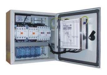 Automatika el. generatoriams PATS-26-3 (26 A)