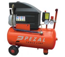 PKTS 2.0-24 (24 l; 1.5 kW)
