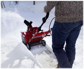 Sniego valytuvas AL-KO SnowLine 46 E (Elektrinis)