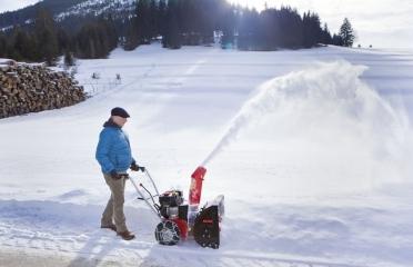 Sniego valytuvas AL-KO SnowLine 560 II