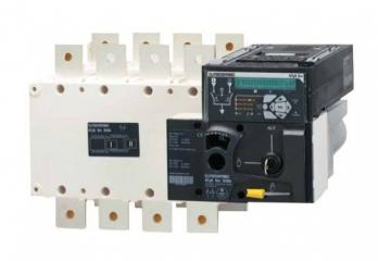 Automatika el. generatoriams SATS-160-3 (160 A)