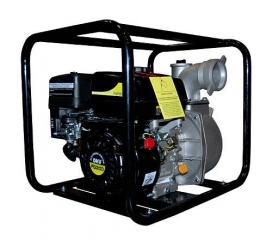 Benzininis vandens siurblys PGP30 (933 l/min.)