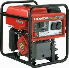 HONDA EM 30 (3.0 kW)