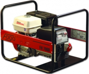 FOGO FH7000 (5.6 kW)