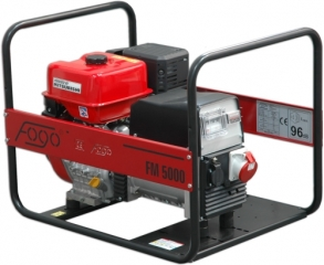 FOGO FM5000 (4.4 kW)