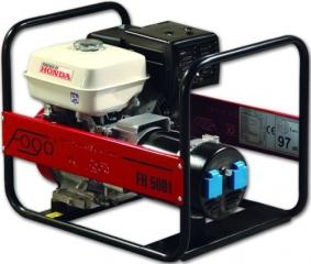 FOGO FH5001E (4.3 kW) su elektriniu starteriu