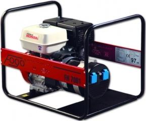 FOGO FH7001 (5.8 kW)