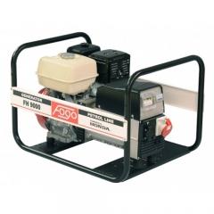FOGO FH9000 (6.4 kW)