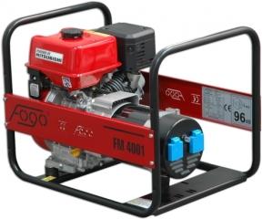 FOGO FM4001 (3.2 kW)