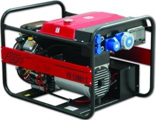 FOGO FV12001E (11.3 kW) su elektriniu starteriu