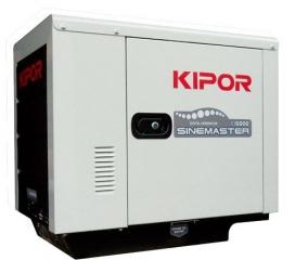 KIPOR ID6000 (5.5 kW)