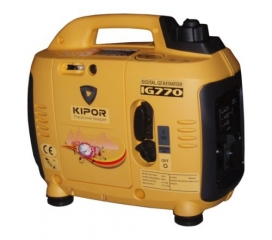 KIPOR IG770 (0.77 kW)