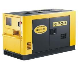 KIPOR KDE12STA (9.5 kW)