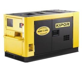 KIPOR KDE19STA (15.0 kW)