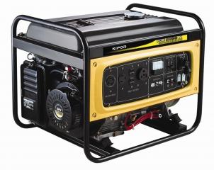 KIPOR KGE2500X (2.2 kW; 3000 aps.)