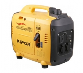 KIPOR IG2600 (KGE3000Ti) (2.6 kW)