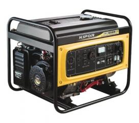 KIPOR KGE6500E3 (4.4 kW)