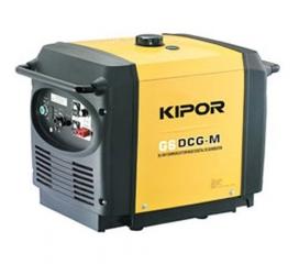 KIPOR G6DCG-M (5.5 kW)