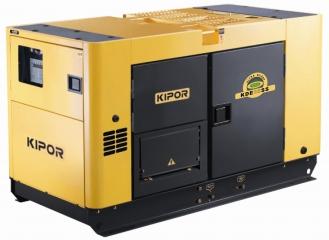 KIPOR KDE25SS (18.5 kW; 1500 aps.)