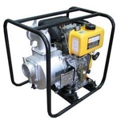 KIPOR KDP30E (600 l/min.)