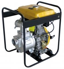 KIPOR KDP30EX (600 l/min.)