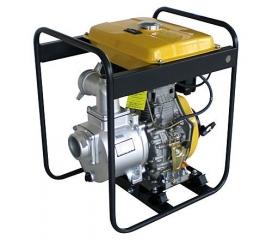 KIPOR KDP30X (600 l/min.)