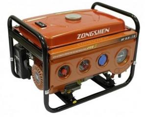 Zongshen ZS QF2 (2.0 kW; 3000 aps.)
