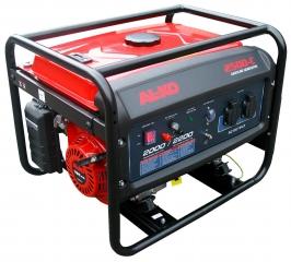 AL-KO 2500-C (2.2 kW; 3000 aps.)
