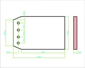KIPOR PC90-GX160 (88 kg)