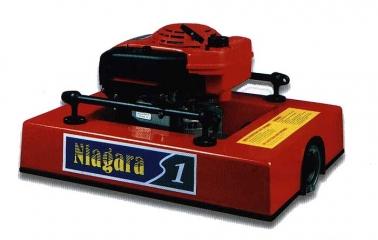 Plūduriuojantis vandens siurblys Niagara 1 (1200 l/min.)