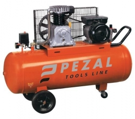PKPS 3.5-200A (200 l; 2.5 kW)