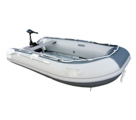 Pripučiama valtis PLPD-360-PS-1 (360 cm)