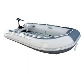 Pripučiama valtis PLPD-380-PA-1 (380 cm)