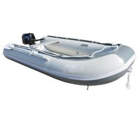 Pripučiama valtis PLPST-200 (200 cm)