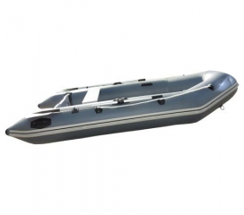 Pripučiama valtis PLPM-420-PS (420 cm)