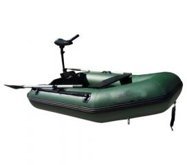 Pripučiama valtis žvejybai PLPS-250M (250 cm)