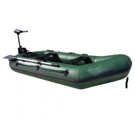 Pripučiama valtis žvejybai PLPW-280-SL (280 cm)