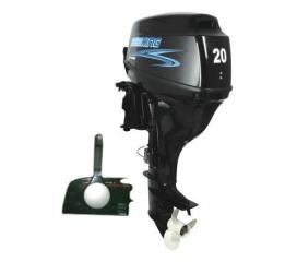 SEAKING SF20 FWL (20.0 AG)