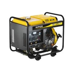 Suvirinimo generatorius KIPOR KDE180EW (2.8 kW)