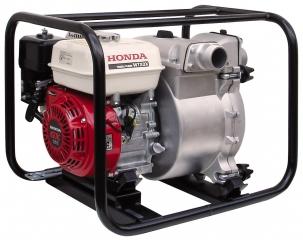 HONDA WT 20 (710 l/min.)