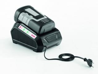 Akumuliatorius EnergyFlex (36 V / 4 Ah / 144 Wh; be įkroviklio)