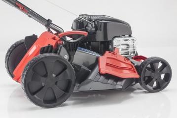 Vejapjovė AL-KO Premium 520 SP-Honda (4 in 1) (51 cm; 4.8 AG) 2020 m. modelis