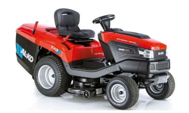 AL-KO vejos traktorius Powerline T 23-125.5 HD V2 (125 cm; 23.0 AG)