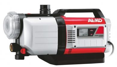 AL-KO automatinė namų siurblinė HWA 4000 Comfort