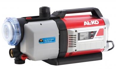 AL-KO automatinė namų siurblinė HWA 6000/5 Premium