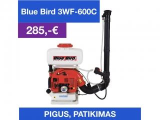 Blue Bird 3WF-600C (3.7 AG)