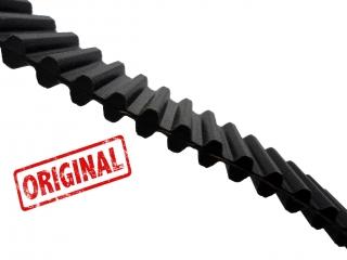 Dantytas abipusis diržas (1800 x 25 mm) 225 dantukų