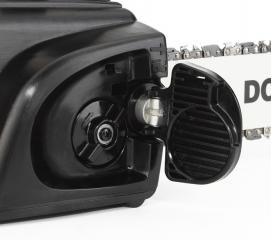 DOLMAR ES 38 A (1.8 kW)