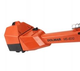 DOLMAR MS 4510 (2.3 kW) (Pilnos komplektacijos)