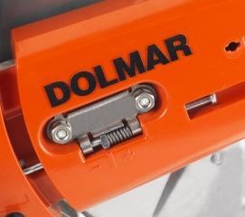 DOLMAR PC-7614 V (3.0 kW; keturtaktis)